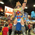 He-man! Where is Castle Greyskull?